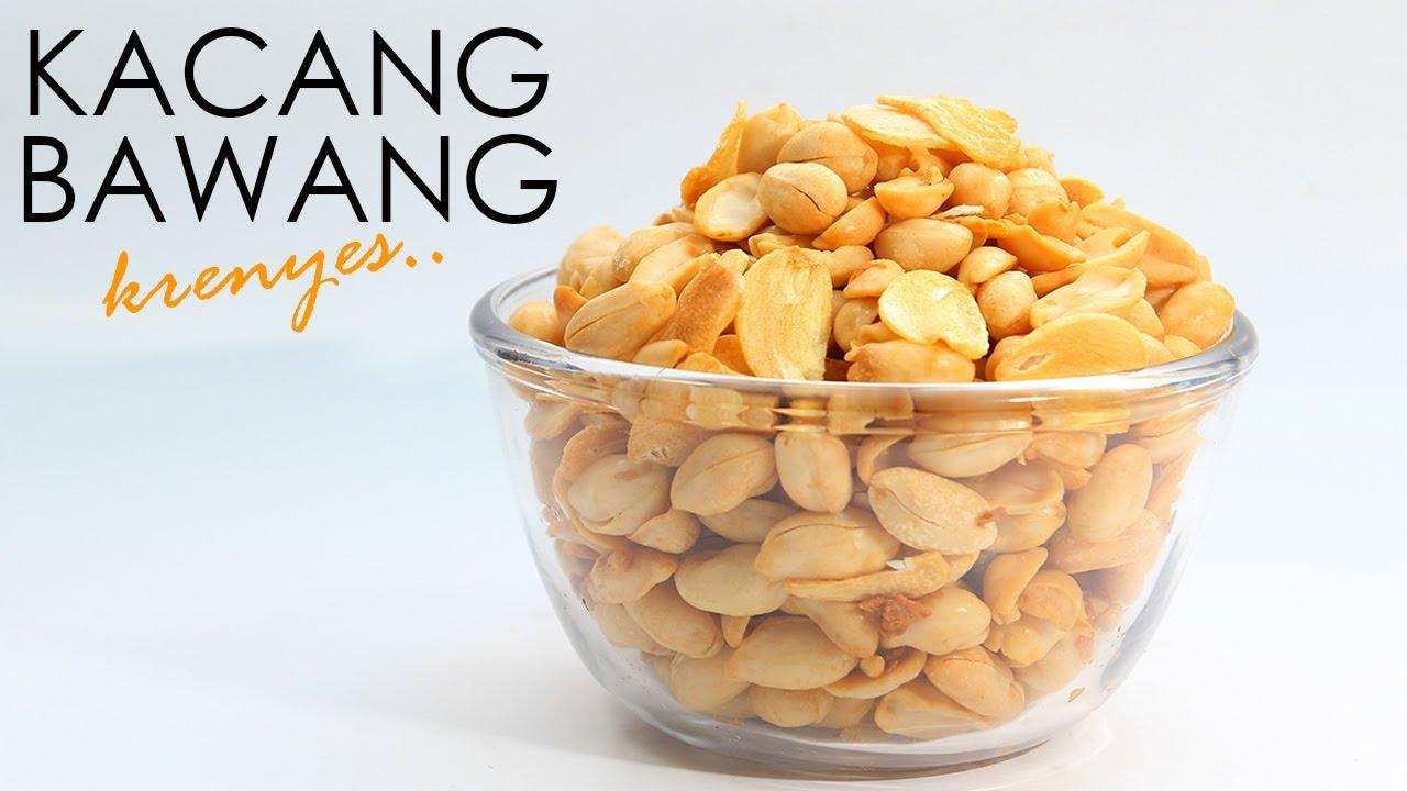 resep kacang bawang spesial