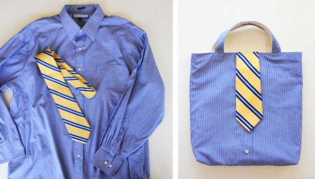Ide Kreatif Dari Baju Bekas, Yuk Dibaca !!