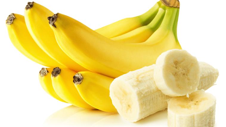 manfaat dari buah pisang