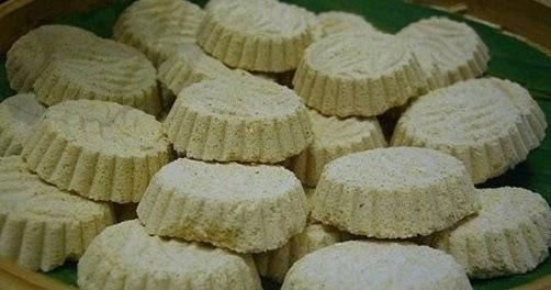 Cara Membuat Kue Sagon Basah Khas Jawa yang Bisa Dibuat Sendiri