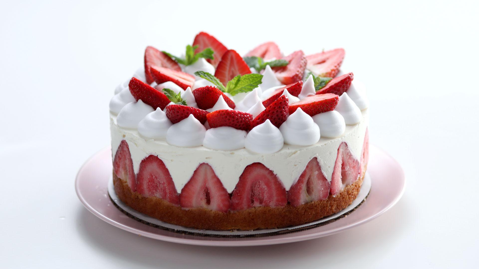 Manfaat Kue Bolu bagi Kesehatan