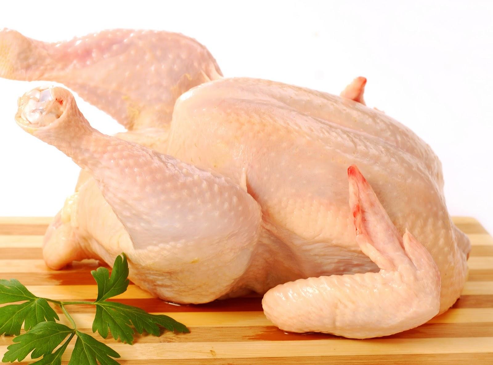 Manfaat Mengkonsumsi Daging Ayam