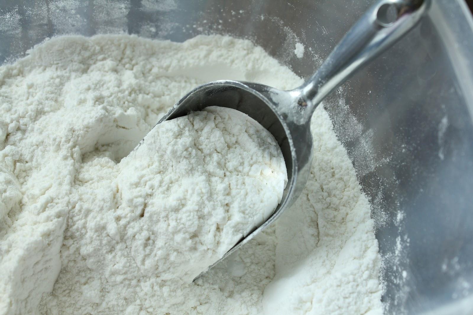 Manfaat Tepung Beras