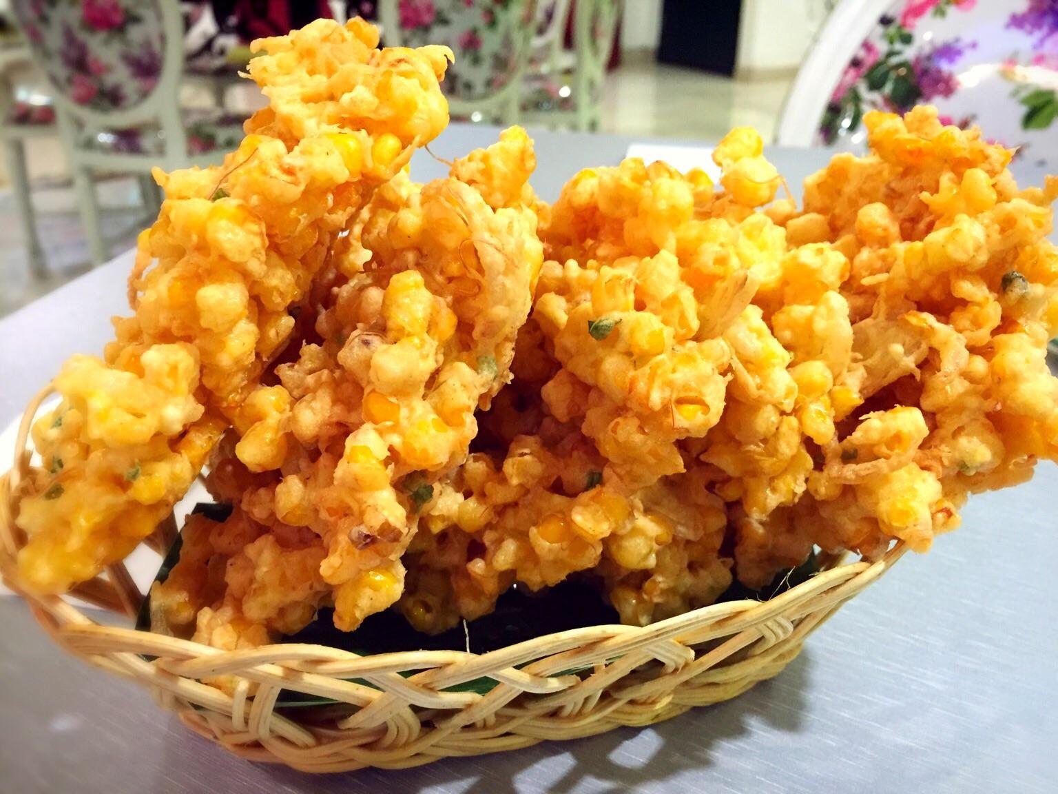 resep bakwan jagung kriuk