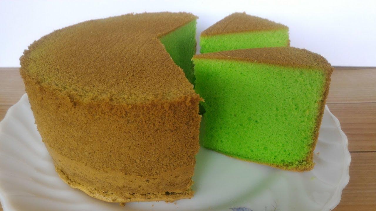 cara membuat kue yang mudah dan sangat simpel