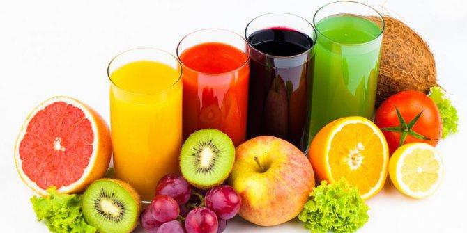 resep jus buah untuk usaha