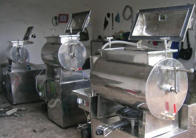 Alat Membuat Keripik Nangka Dan Cara Pembuatan Keripik