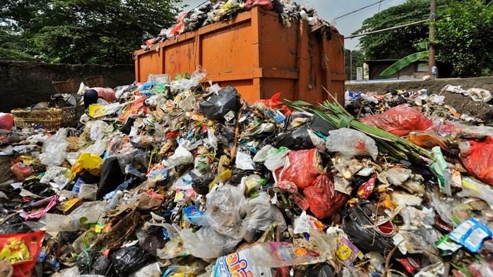 Contoh Dari Sampah Anorganik Dan Pengertiannya Usaha Rumahan