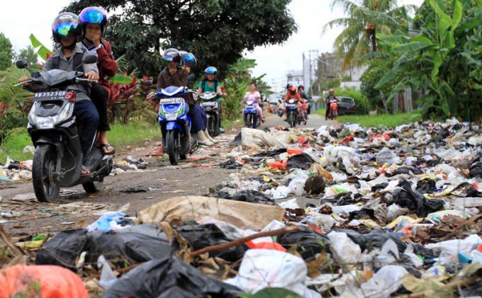 Perbedaan Sampah Organik Dan Anorganik Usaha Rumahan