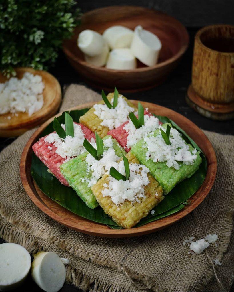 Resep Kue Jajanan Pasar Layak Jual Yang Mudah Di Terapkan