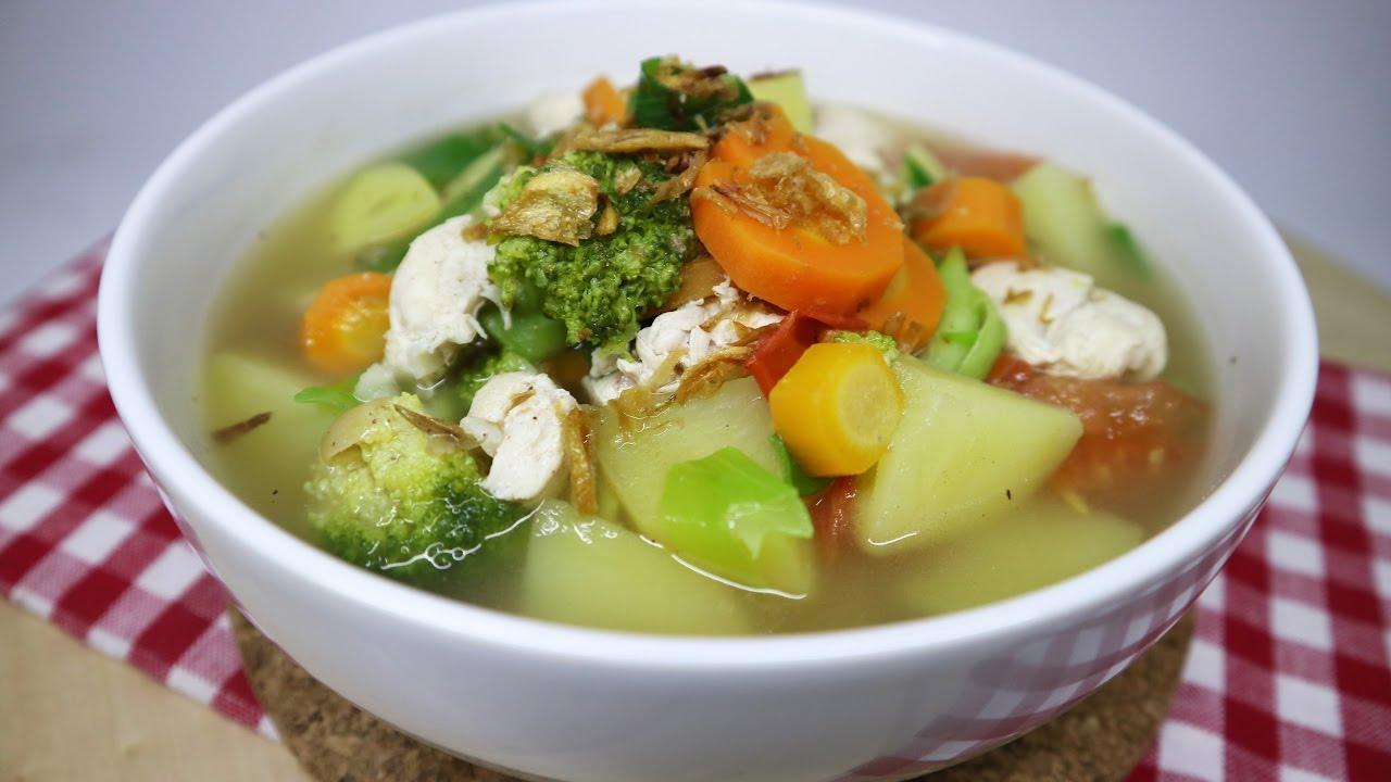 Sayur Sop