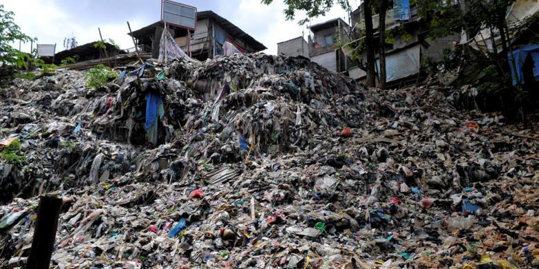 Cara Penanganan Limbah Padat Anorganik