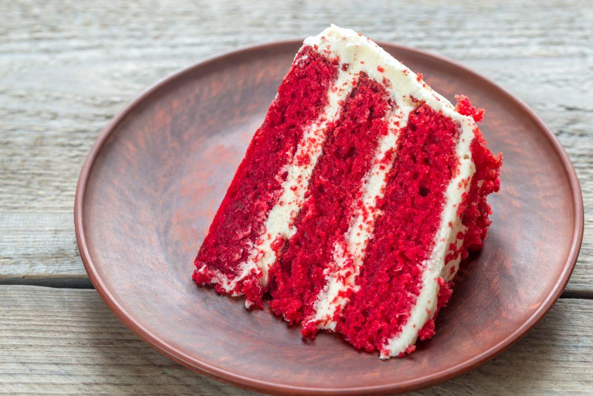 Resep Red Velvet cake Lezat yang Praktis dan Nikmat