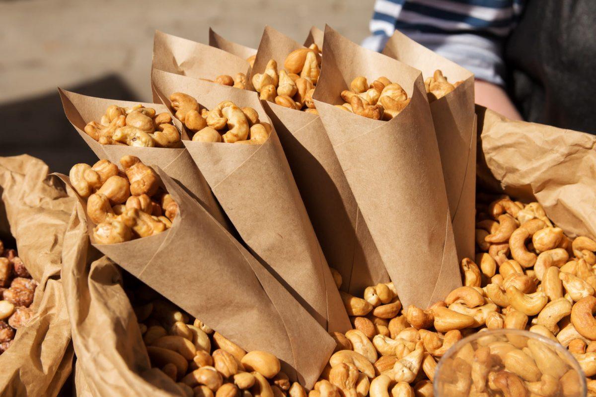 Cara Membuat Kacang Mede Goreng Gurih yang Renyah dan Enak