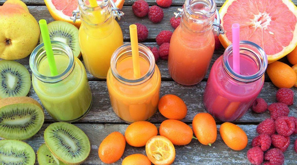 Resep Minuman Segar Praktis yang Cocok Menemani Hari Cerah Anda