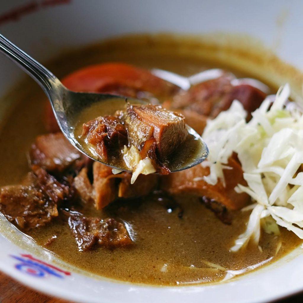 Resep Tongseng Ayam Pedas Yang Buat Ketagihan