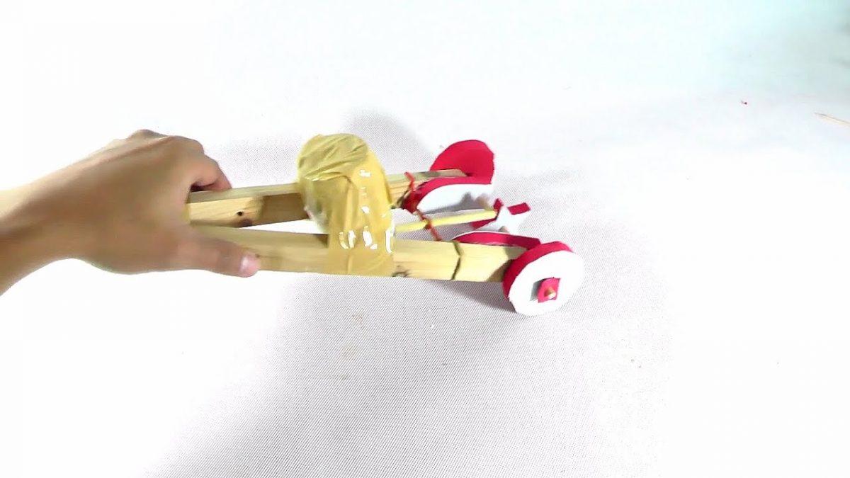 Cara Membuat Mainan Tradisional Yang Mudah Gampang Dan Membuat Kita Inget Zaman Dululah Pokoknya