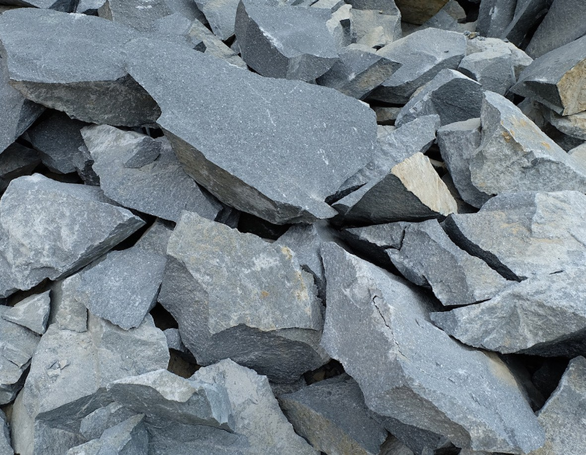Mesin Pemacah Batu