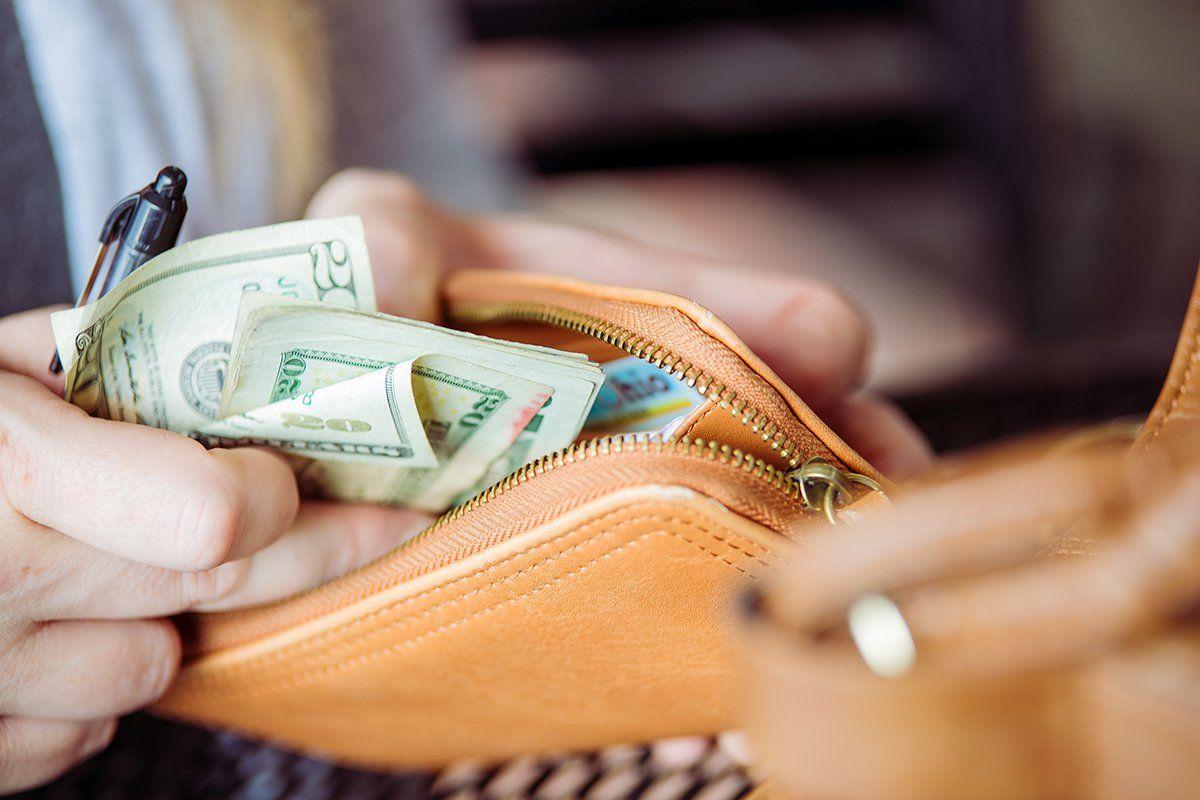 Sumber Keuangan Negara Terbesar