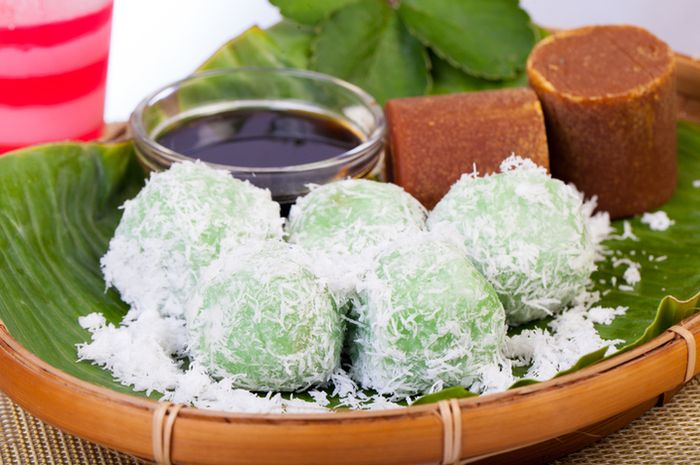 Kumpulan Resep Aneka Kue Basah Tradisional Nusantara yang Enak dan Manis