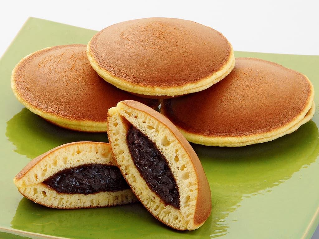 Cara Membuat Kue Dorayaki Mini Yang Lezat Dan Manis
