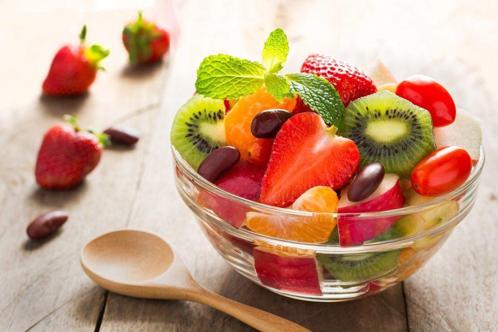 Salad Buah Untuk Diet Yang Murah Dan Mudah