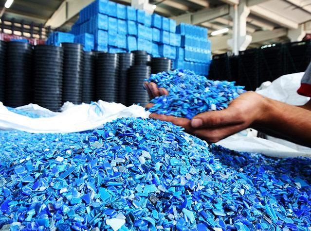 Bisnis Daur Ulang Plastik Tanpa Modal
