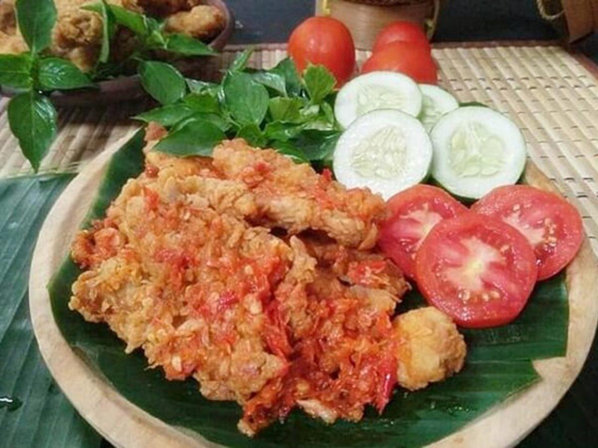 Aneka Resep Masakan Ayam, Kumpulan Menu Lezat dan Gurih