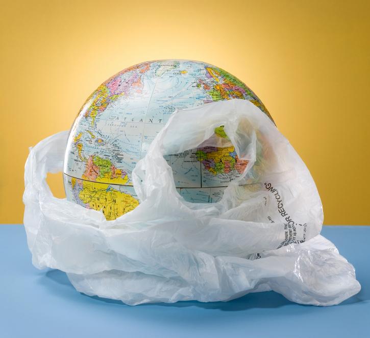 Hati-Hati!! Inilah Bahaya Sampah Plastik Bagi Lingkungan