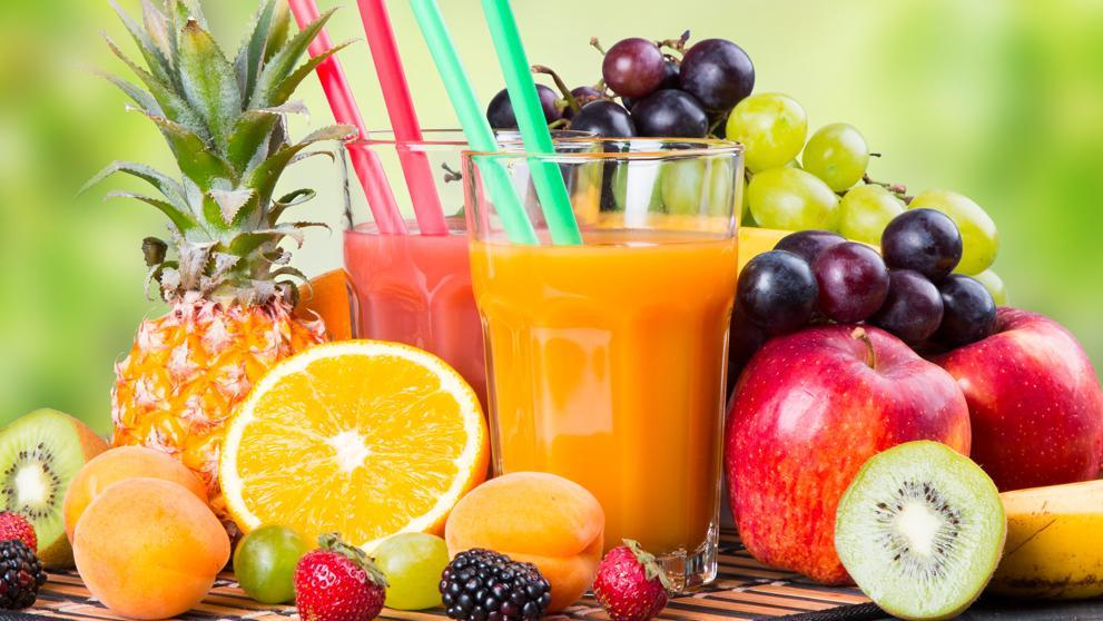 12 Resep Minuman Segar yang Mudah Dibuat, Enak dan Kaya akan Zat Gizi