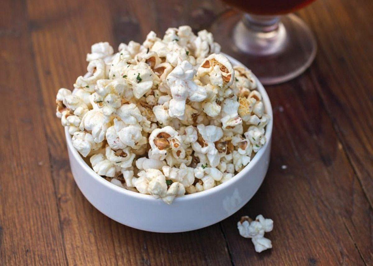Macam-macam Cara Membuat Popcorn Dengan Aneka Rasa