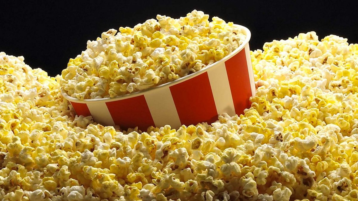 Berikut Cara Membuat Jagung Popcorn Jeruk Nipis