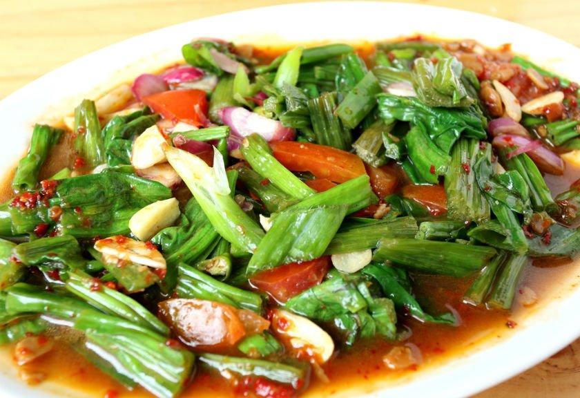 10 Resep Masakan Sayuran Sawi Hijau, Enak dan Mengguah Selera