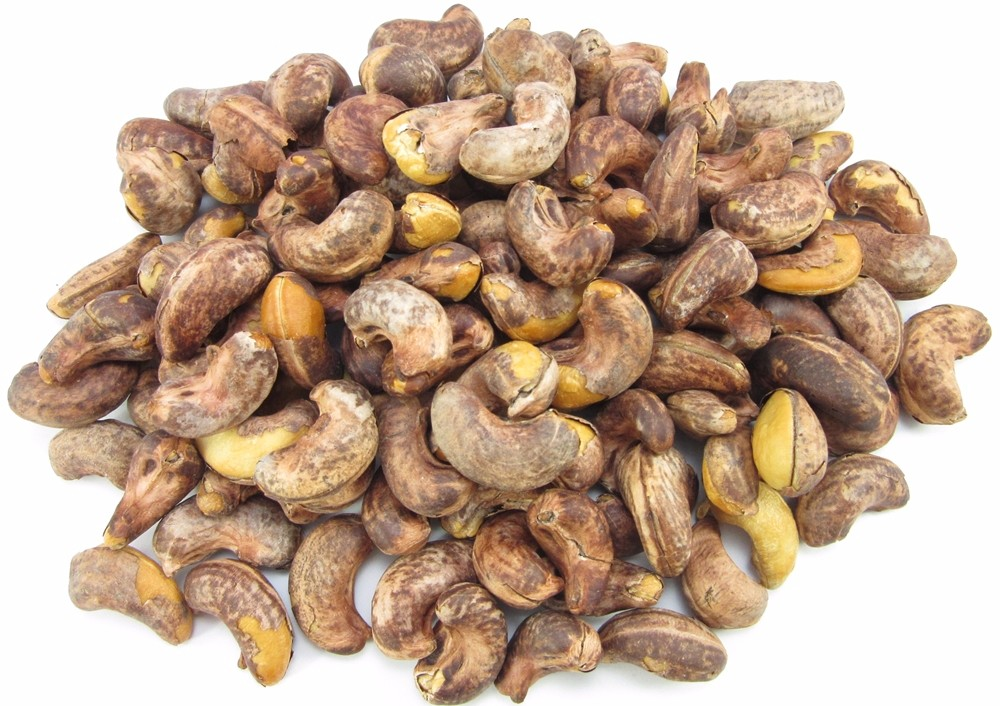 Resep Kacang Mete Panggang Bikin Laper