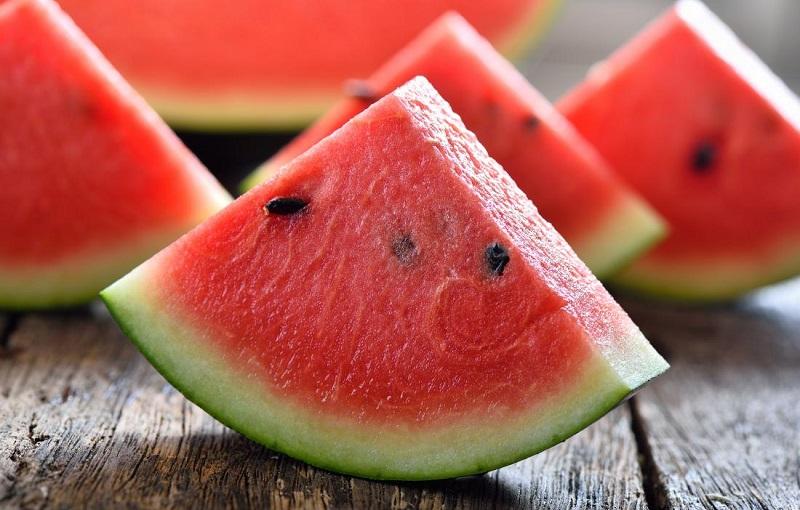 cara membuat jus semangka kekinian
