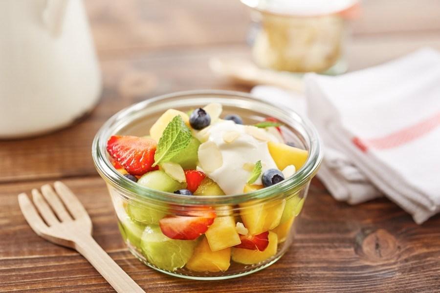 Resep Mayonaise Salad Buah yang Sehat dan Lezat