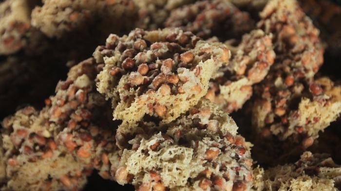Resep Peyek Kacang Jogja Unik dan Sederhana