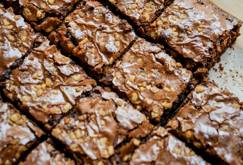 resep brownies spesial