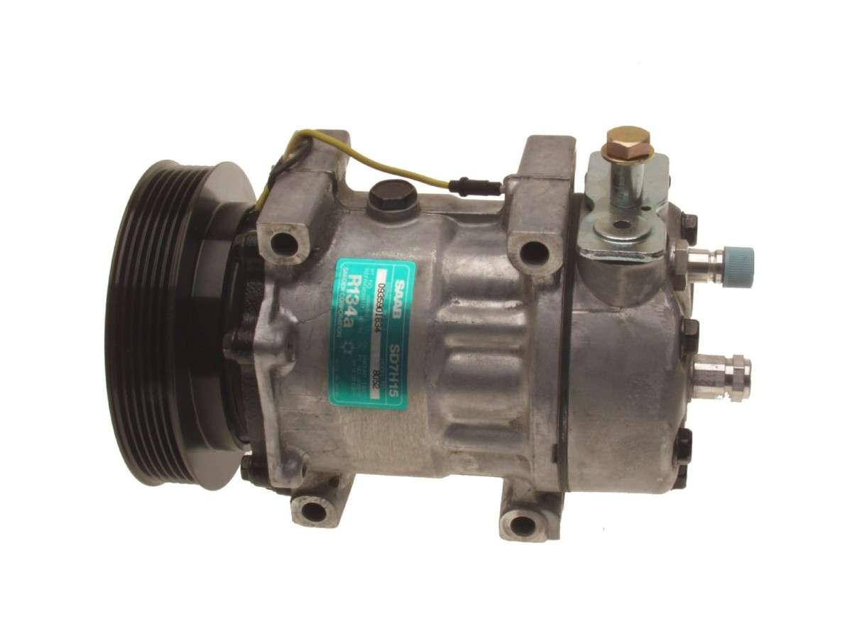 Cara Mengatasi Kompresor AC Lemah
