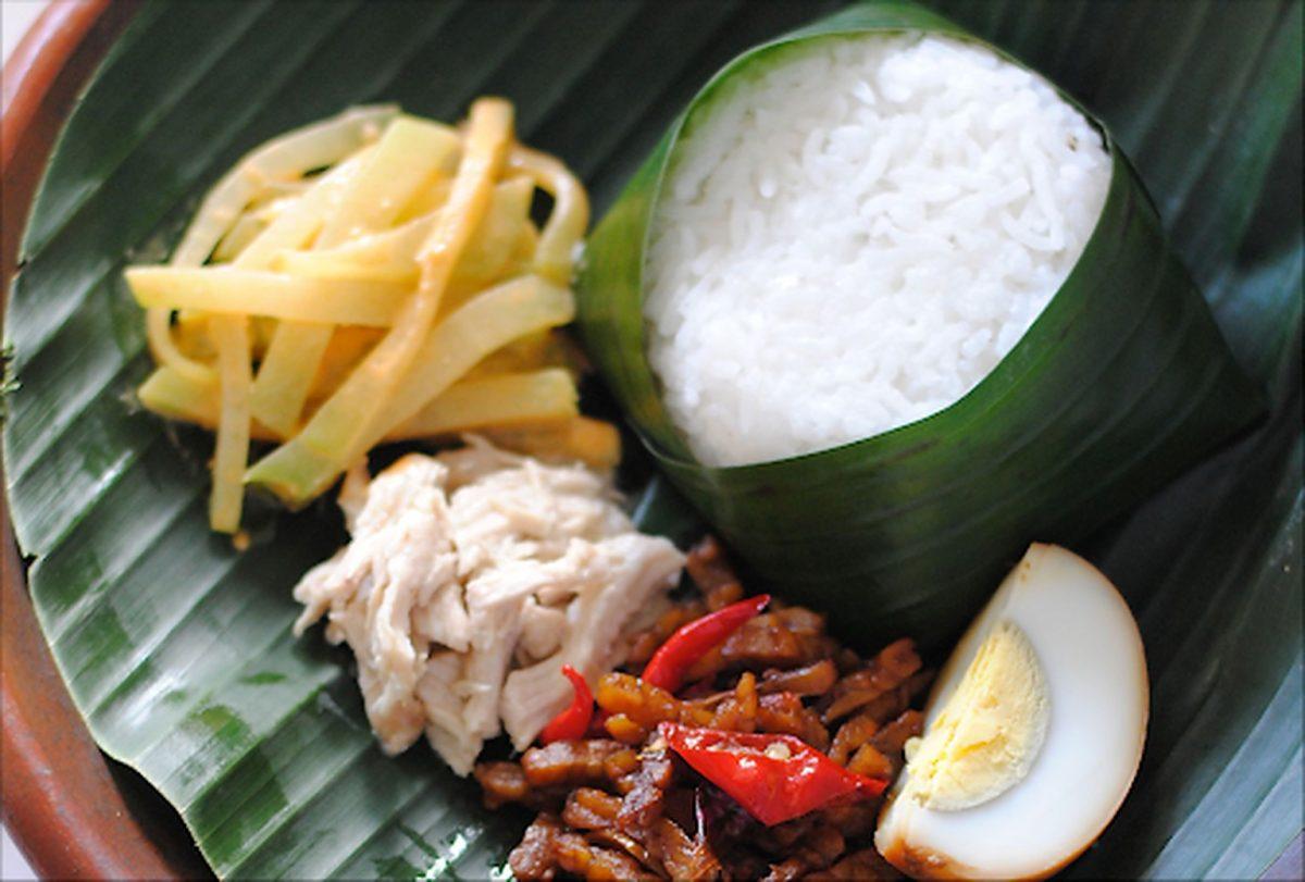 Cara Membuat Nasi Liwet Khas Solo Ala Rumahan