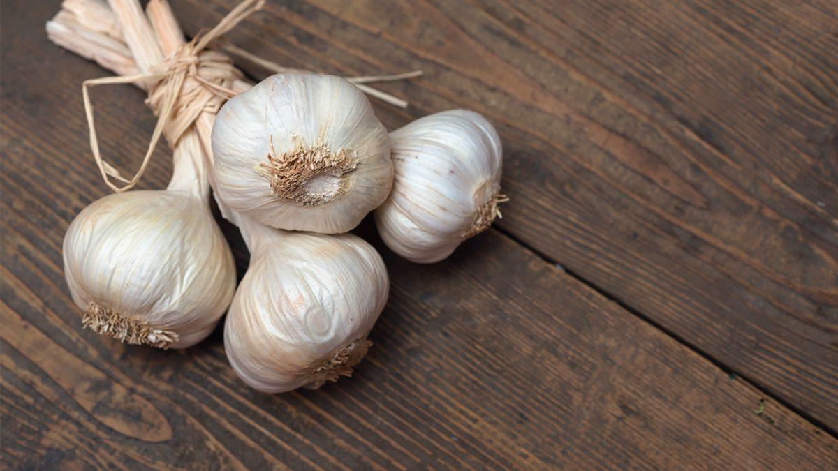 Manfaat Bawang Putih dan Tips Untuk Mengonsumsinya