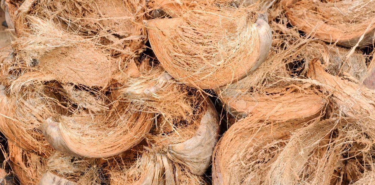 pemanfaatan sabut kelapa