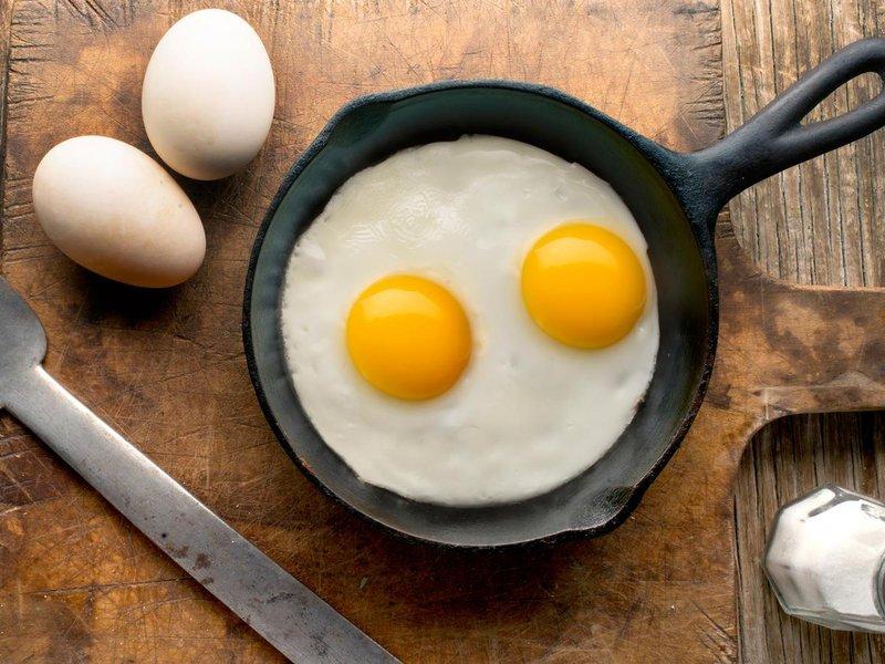 Resep Makanan Dari Telur