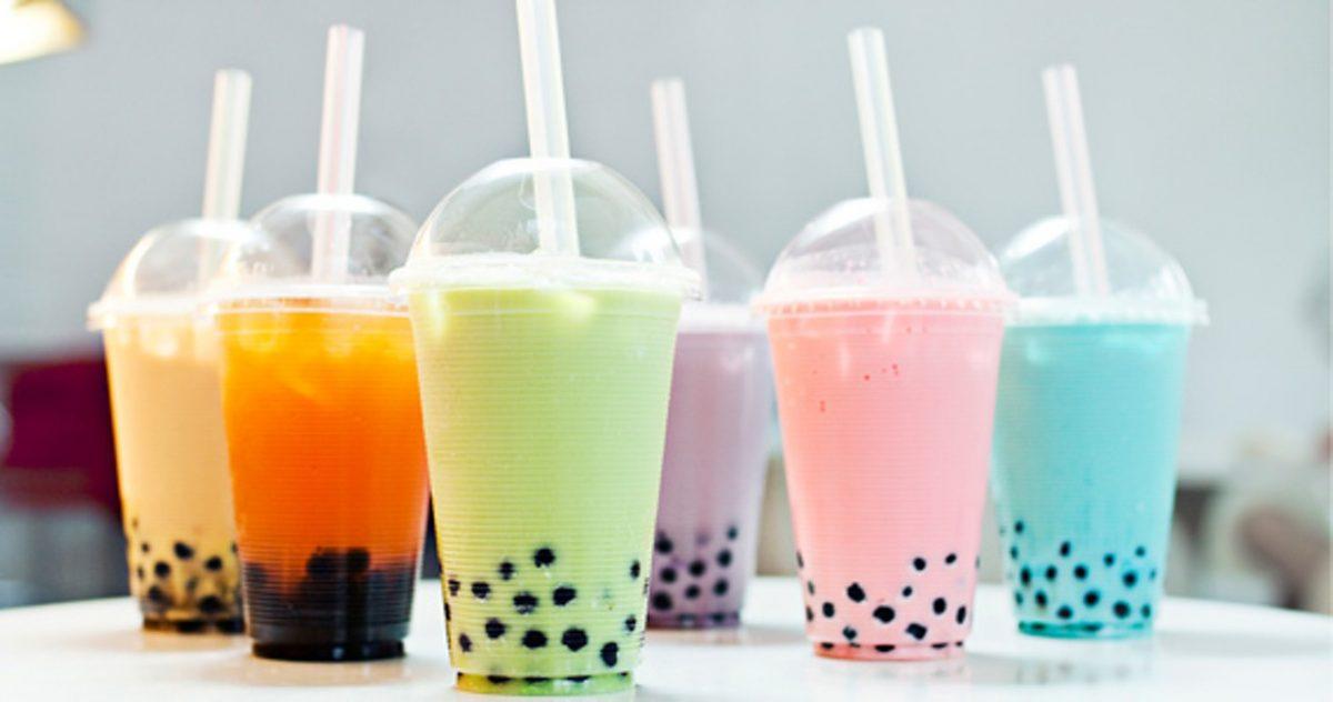 Cara Membuat Bubble Tea Taiwan Mantap