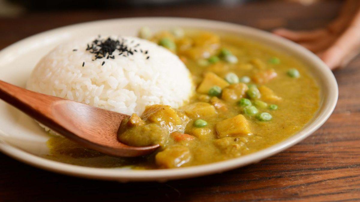 Hidangan Nikmat Membuat Resep Kari Jepang Mudah yang Halal