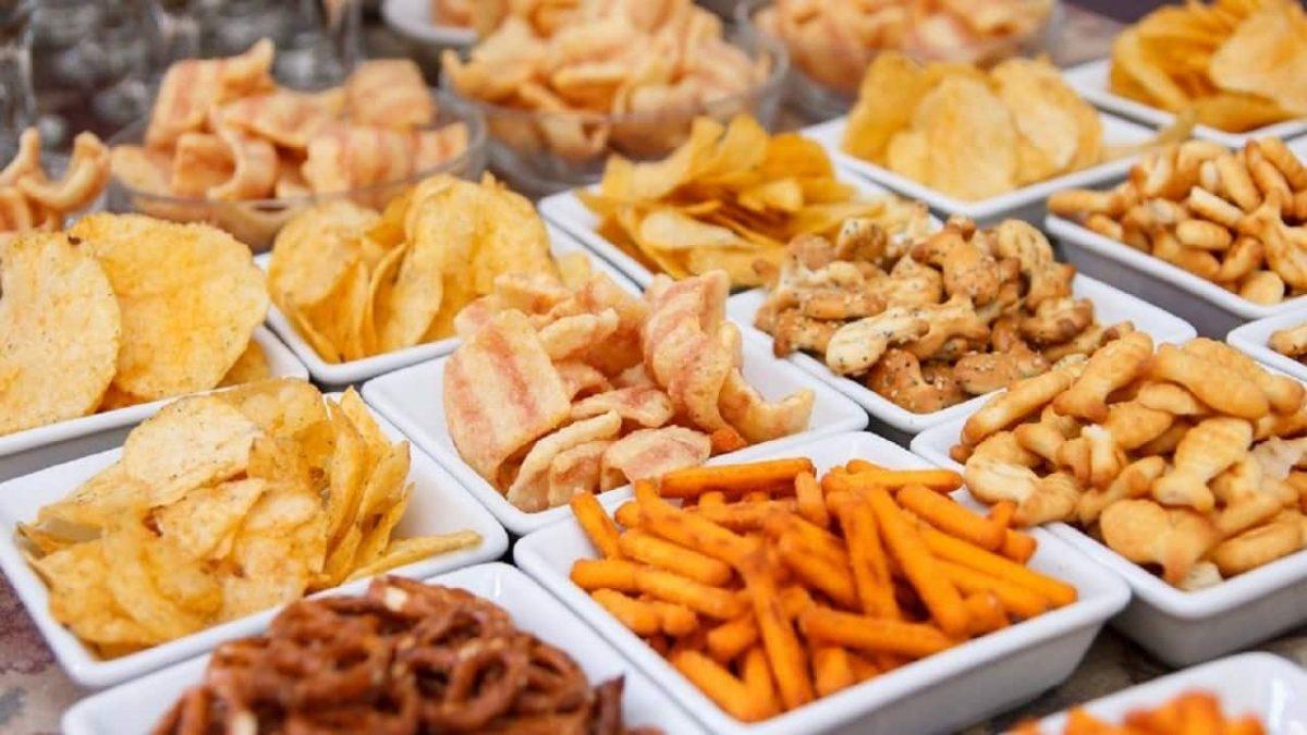 6 Ide Jualan Makanan Ringan yang Menghasilkan Omzet Jutaan