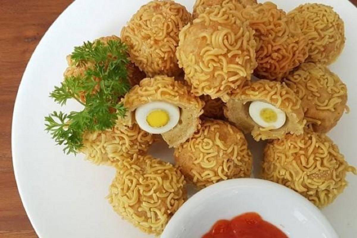 Macam Olahan Telur Puyuh, Cocok Untuk Menu Berbuka Puasa